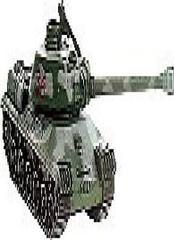 #010 IS-2 Model 1944