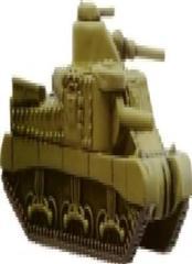 #011 Soviet M3 Lee