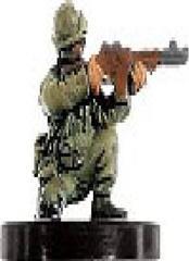 #020 BAR Gunner