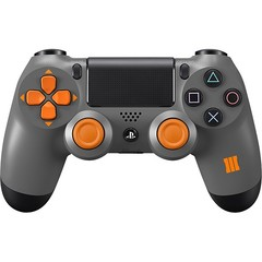 Acc: Playstation 4 Controller - Black Ops III Edition