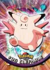 Clefable - 36