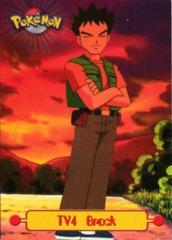 Brock - TV4