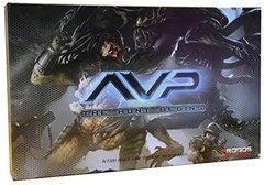 Alien vs Predator: The Hunt Begins Game 2nd Ed.