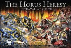 The Horus Heresy - Betrayal at Calth