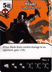 Blade - Vampire Hunter (Card Only)