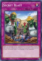 Secret Blast - CORE-EN099 - Common - Unlimited Edition