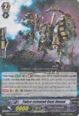 Twice-talented Gear Hound - G-BT05/042EN - R