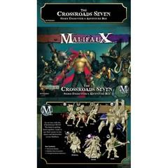 The Crossroads Seven - Story Encounter & Adventure Box 2nd Edition