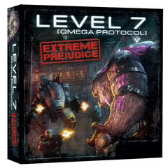 LEVEL 7 [OMEGA PROTOCOL]: EXTREME PREJUDICE EXPANSION