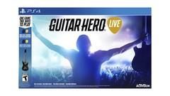 Guitar Hero Live (Guitar & Game)