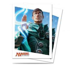 Oath of the Gatewatch Jace 80ct Card Sleeves