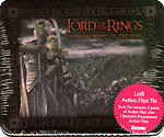 Fellowship of the Ring (w/Packs)