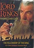Fellowship of the Ring Cards Gandalf Starter Deck