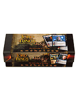 Fellowship of the Ring Anthology Card Set