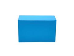 Dex Protection Dualist Deck Box: Blue