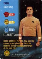 Captain Ramart