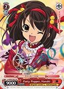 Party Popper, Haruhi - SY/W08-TE07 - TD