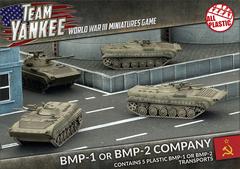 TSBX02: BMP-1/BMP-2 Company