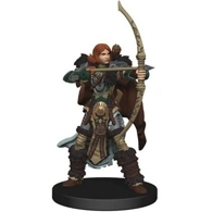Adowyn, human hunter