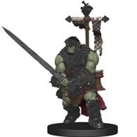 Oloch, half-orc warpriest