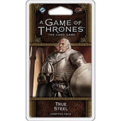 A Game of Thrones: The Card Game (Second Edition)  True Steel