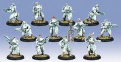Dawnguard Invictors (Plastic)