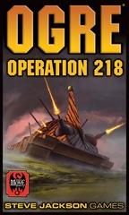 OGRE: Operation 218