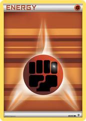 Fighting Energy - 80/83 - Common