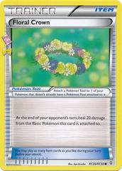 Floral Crown - RC26/32 - Common