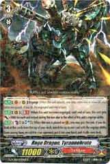 Rage Dragon, Tyrannobrute - G-TCB01/030EN - R