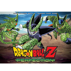 Dragon Ball Z Perfection 2016 Booster Box