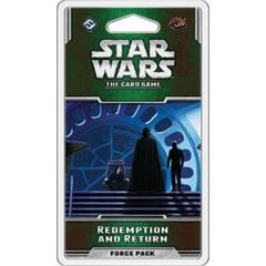 Star Wars LCG: Redemption and Return