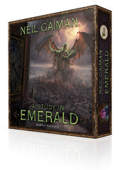 A Study in Emerald (2nd edition)