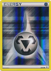 Metal Energy - 82/83 - Common - Reverse Holo
