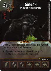 Gorgon - Paragon Monstrosity (Card Only)