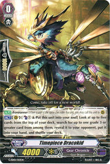 Timepiece Dracokid - G-SD01/012 on Channel Fireball