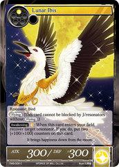 Lunar Ibis - TMS-009 - C - Foil
