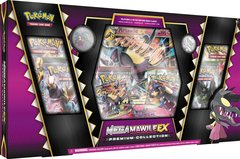 Mega Mawile-EX Premium Collection