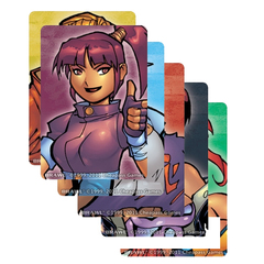 Brawl: Real Time Card Game - Chris