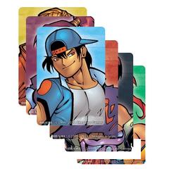 Brawl: Real Time Card Game - Darwin