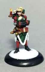 Carol Christmas Bard