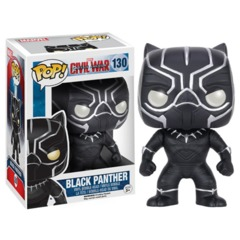 130 Black Panther - Civil War