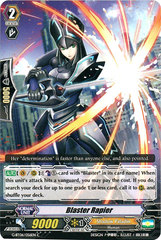 Blaster Rapier - G-BT06/056EN - C on Channel Fireball