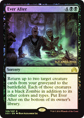 Ever After - Prerelease Promo