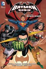 Batman & Robin Volume 7 - Robin Rises