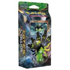XY - Fates Collide Theme Deck - Zygarde Deck