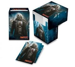 Shadows over Innistrad Merciless Resolve Full-View Deck Box for Magic