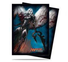 Shadows over Innistrad Avacyn, the Purifier Standard Deck Protectors for Magic 80ct