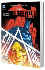 Batman Detective Comics Volume 7 - Anarky