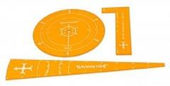 Menoth Template Set (PIP 91131)